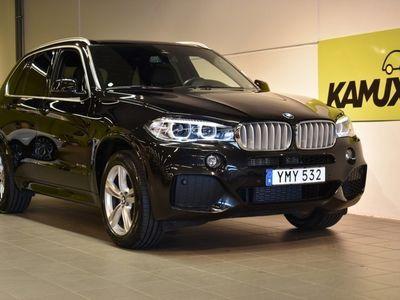 gebraucht BMW X5 xDrive40e M-Sport Drag Skinn Navi
