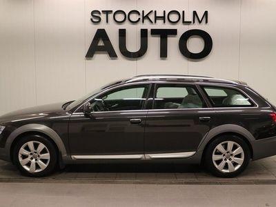 begagnad Audi A6 Allroad quattro 3.0 TDI Q Aut / Drag / M- Värmare
