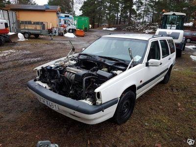 gebraucht Volvo 850 kombi, ingen kylare, eller huv -96
