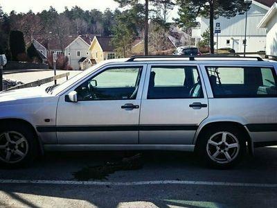 begagnad Volvo 850 2,5 96 (Endast byte)