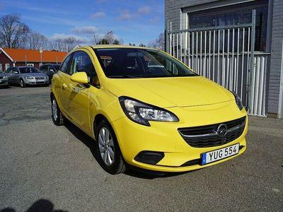 begagnad Opel Corsa 1.4 90HK ECOTEC / EURO 6