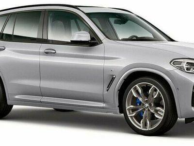 begagnad BMW X3 M40i