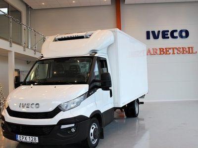 begagnad Iveco Daily 35C17H KYL BIL EURO 6 2015, Transportbil 289 000 kr