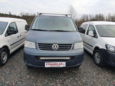 begagnad VW Transporter 2,5 T5 Värmare/Drag 2,
