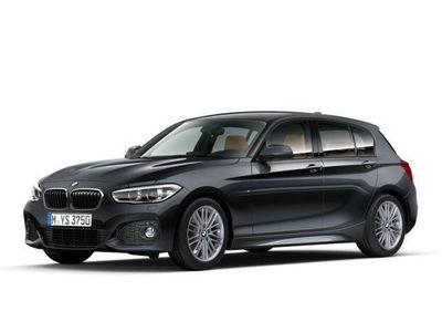 used BMW 118 i Model M Sport / Aut / Drag