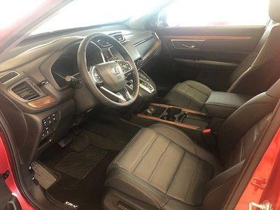 begagnad Honda CR-V Hybrid 2,0 EXECUTIVE NAVI CVT