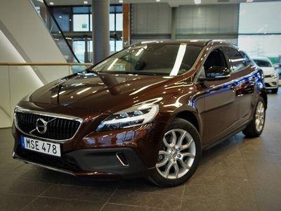 begagnad Volvo V40 CC D3 Business Advanced (SELEKT)