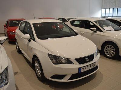 begagnad Seat Ibiza 1.2 TSISTYLE5T66 DB7 5G