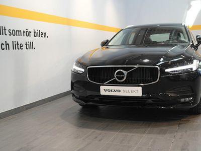 begagnad Volvo V90 T5 Momentum Advanced Edition 2019, Kombi 379 900 kr