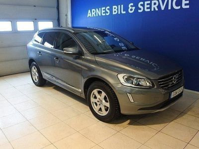 begagnad Volvo XC60 D4 AWD Geartronic Summum, Classic