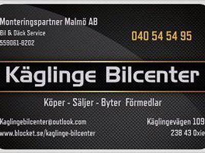 begagnad Volvo V70 2.5T Automat Business 210hk