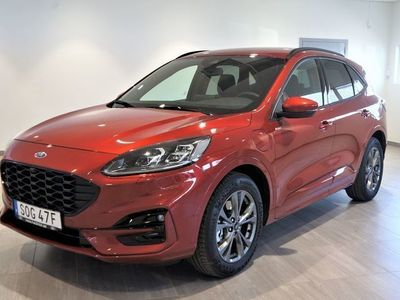 begagnad Ford Kuga DEMOST-Line X 225HK Plug-In Hybrid Aut