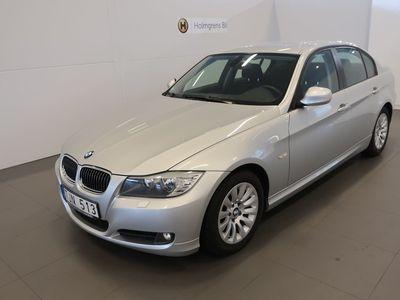 brugt BMW 320 d Sedan, E90 (177hk) Comfortpaket