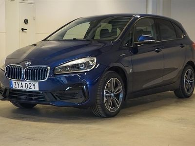 begagnad BMW 225 Active Tourer xe Model M Sport