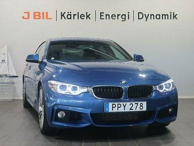 begagnad BMW 435 Gran Coupé i Coupe M-Sport Aut