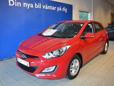 usata Hyundai i30 5D 1.6 M6 Business