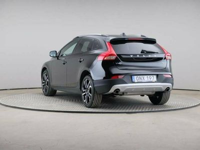 begagnad Volvo V40 Cross Country T4 Awd Business Advanced Pro Aut Voc Teknikpkt