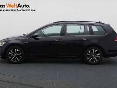 begagnad VW Golf Sportscombi 1.5 TSI ACT 130