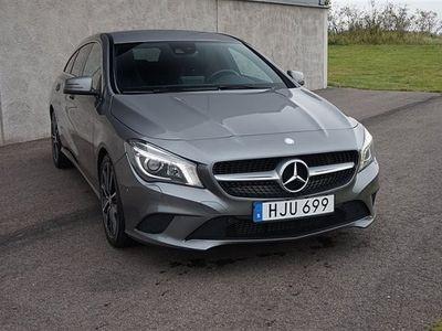 gebraucht Mercedes CLA200 Shooting Break, Drag, Auto