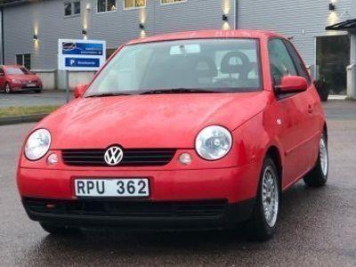gebraucht VW Lupo 1.4 -01