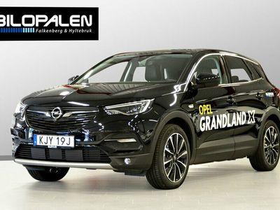 begagnad Opel Grandland X Hybrid4 GLAND ULTIMATE PHEV AWD