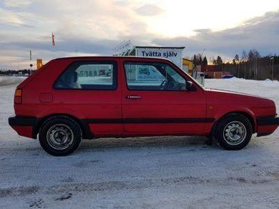 brugt VW Golf GL MK2 -90