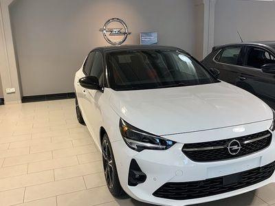 begagnad Opel Corsa AUT GSI 2020, Halvkombi 199 900 kr