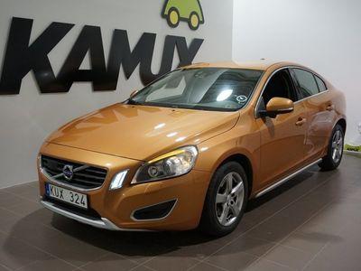 begagnad Volvo S60 D5 | Geartronic | 205hk | 2011