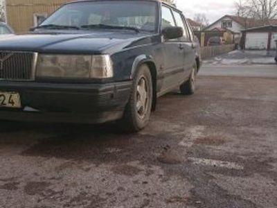used Volvo 944 LTT byte -97