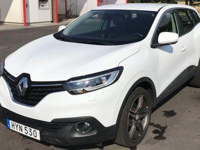 begagnad Renault Kadjar Zen 1,2 Tce (140hk) Bensin -16