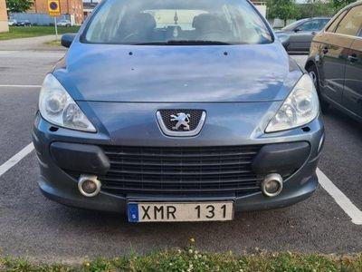 begagnad Peugeot 307