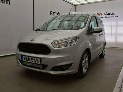 begagnad Ford Tourneo Courier 1.5 TDCi 95hk