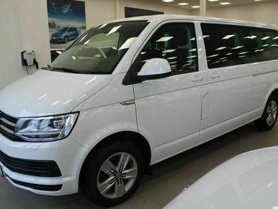 begagnad VW Caravelle 2.0 TDI DSG 2018, Transportbil Pris 349 900 kr