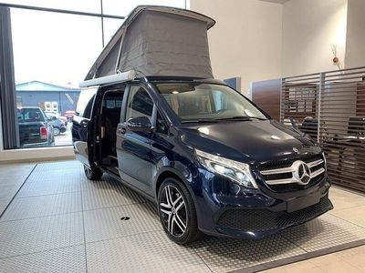 begagnad Mercedes 300 V Marco Polo VCamping