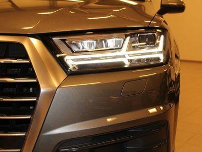 begagnad Audi Q7 3.0 TDI 272HK QUATTRO TIP