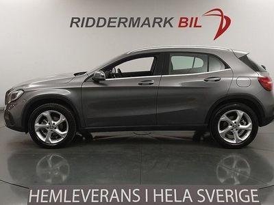 begagnad Mercedes GLA200 X156 (156hk)