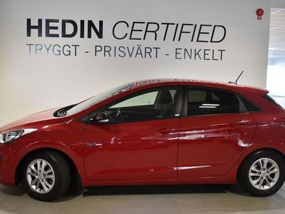 gebraucht Hyundai i30 1,6 CRDi BusinessEco