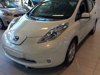 begagnad Nissan Leaf Acenta 30 Kw