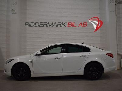 begagnad Opel Insignia 2.0 CDTI 4x4 BiTurbo 5dr (195hk)