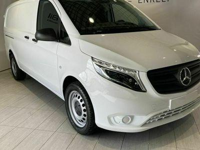 begagnad Mercedes Vito - Benz116 CDI SKÅP LÅ