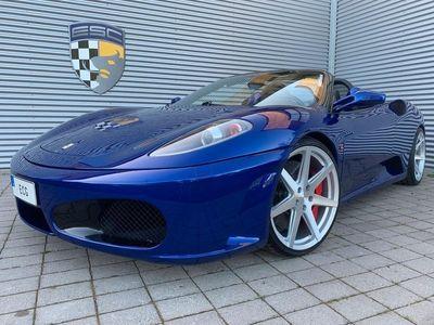 begagnad Ferrari F430 F