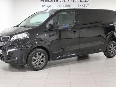 begagnad Peugeot Expert 2.0 BlueHDi 122 HK