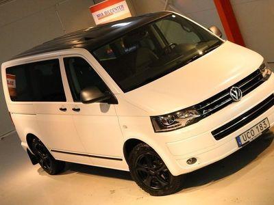 gebraucht VW Multivan 2.0 TDI 4Motion DSG Highl -15