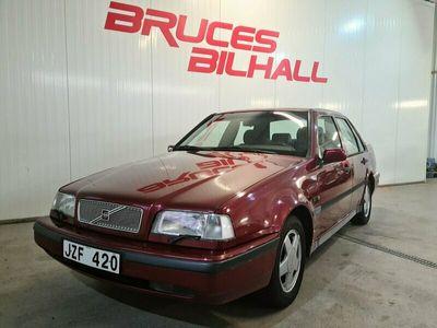 begagnad Volvo 460 2.0 110hk, OBS ! (7600 MIL ),