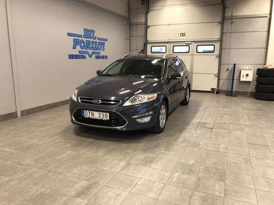 begagnad Ford Mondeo Kombi 2.0 TDCi 2012, Personbil 97 500 kr