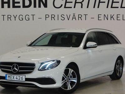 begagnad Mercedes 200 - Benz E - KlassAut - 9G Kombi Navi Drag