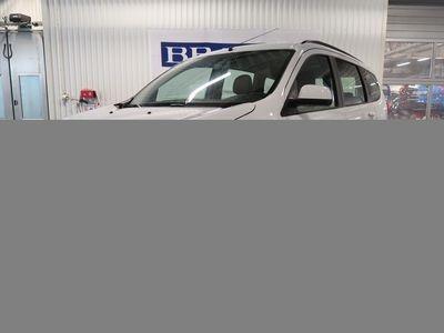 begagnad Dacia Lodgy  1,2 TCe 115 Laureate II