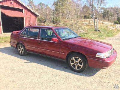 usado Volvo 960 -95