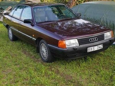 begagnad Audi 100