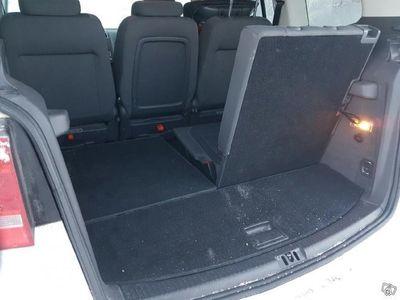 begagnad VW Touran TDI 105 -11